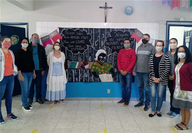 projeto Sagrada Familia