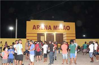 Reinauguração Mirão_Fotos Jacaré