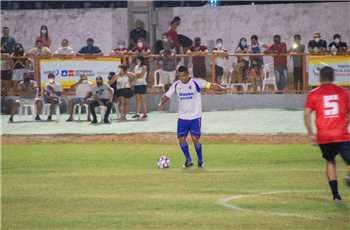 Reinauguração da Arena Mirão_Fotos Alex Epaminondas