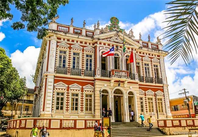 Palácio Paranaguá