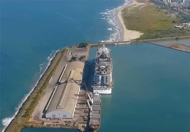 Porto do Malhado