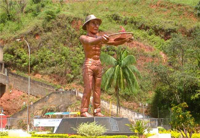 Imagens do Município de Manhuaçu